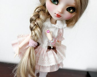 Pullip FC by Cotton Tail (OOAK)