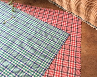 Vintage Fabric Squares