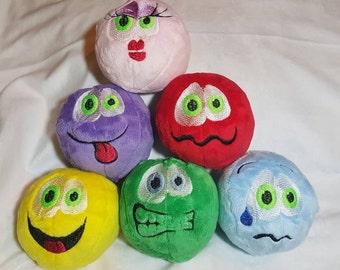 Goof Balls