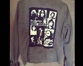 Jim Morrison Jacket