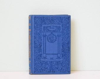 The making of modern Egypt, 1906, Antique, vintage, hardcover book