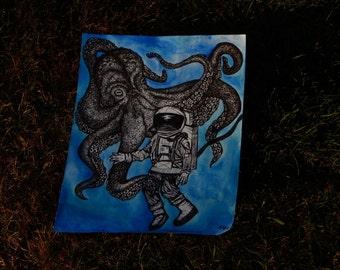 "ART PRINT ""Discovery"""