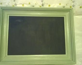 Painted Chalkboard / Blackboard