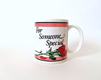 Roses For Someone Special - Coffee Mug