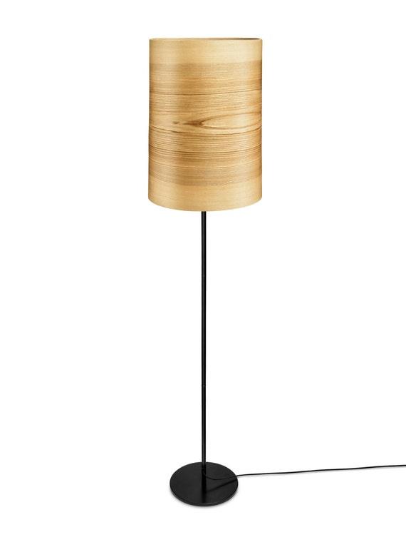 Items Similar To Unique Floor Lamp Jens Scandinavian
