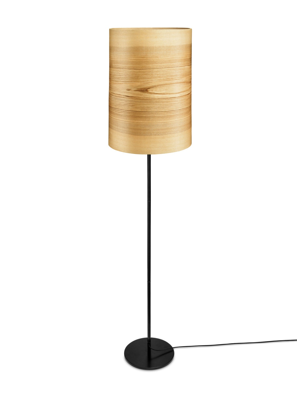 Unique Floor Lamp Jens Scandinavian Style Lamp By Sponndesign