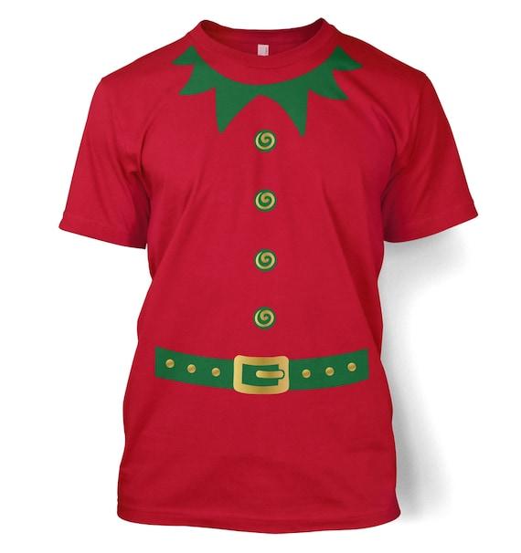 Mens Xmas Tees Time Of Joy T Shirt XL Grass