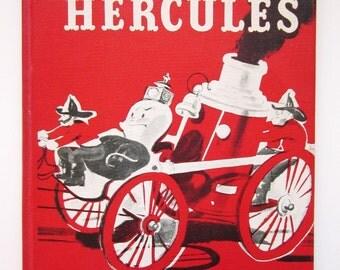 Hardie Gramatky, Hercules