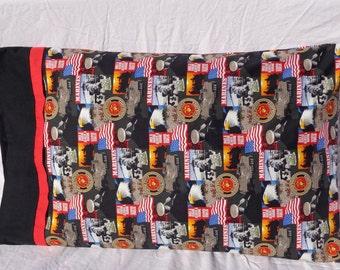 United States Marines Pillowcase