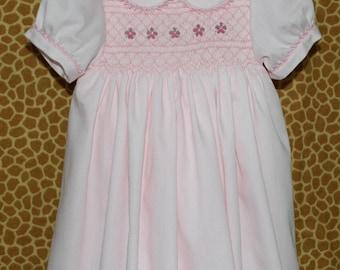 24 Months Pink Dress