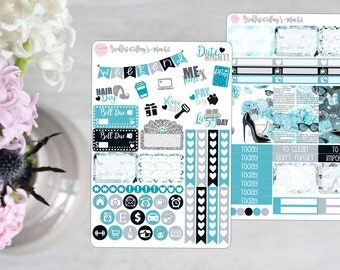 Breakfast at tiffany's (MINI KIT)