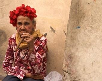 Fine Art Photography, Cuba, Cuba Photography, Fine Art Print, Cuban Imagery, Color Photography, Travel Photography - Esmerelda Cubana