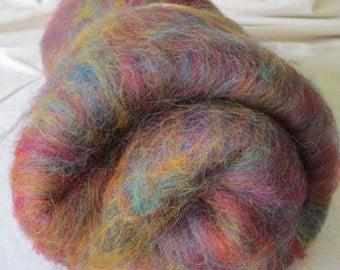 Carousel Wool Batt