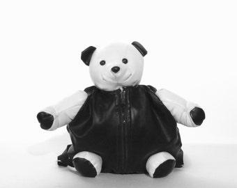 Vintage Teddy Bear Backpack