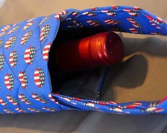 Wine Tote, great Gift!