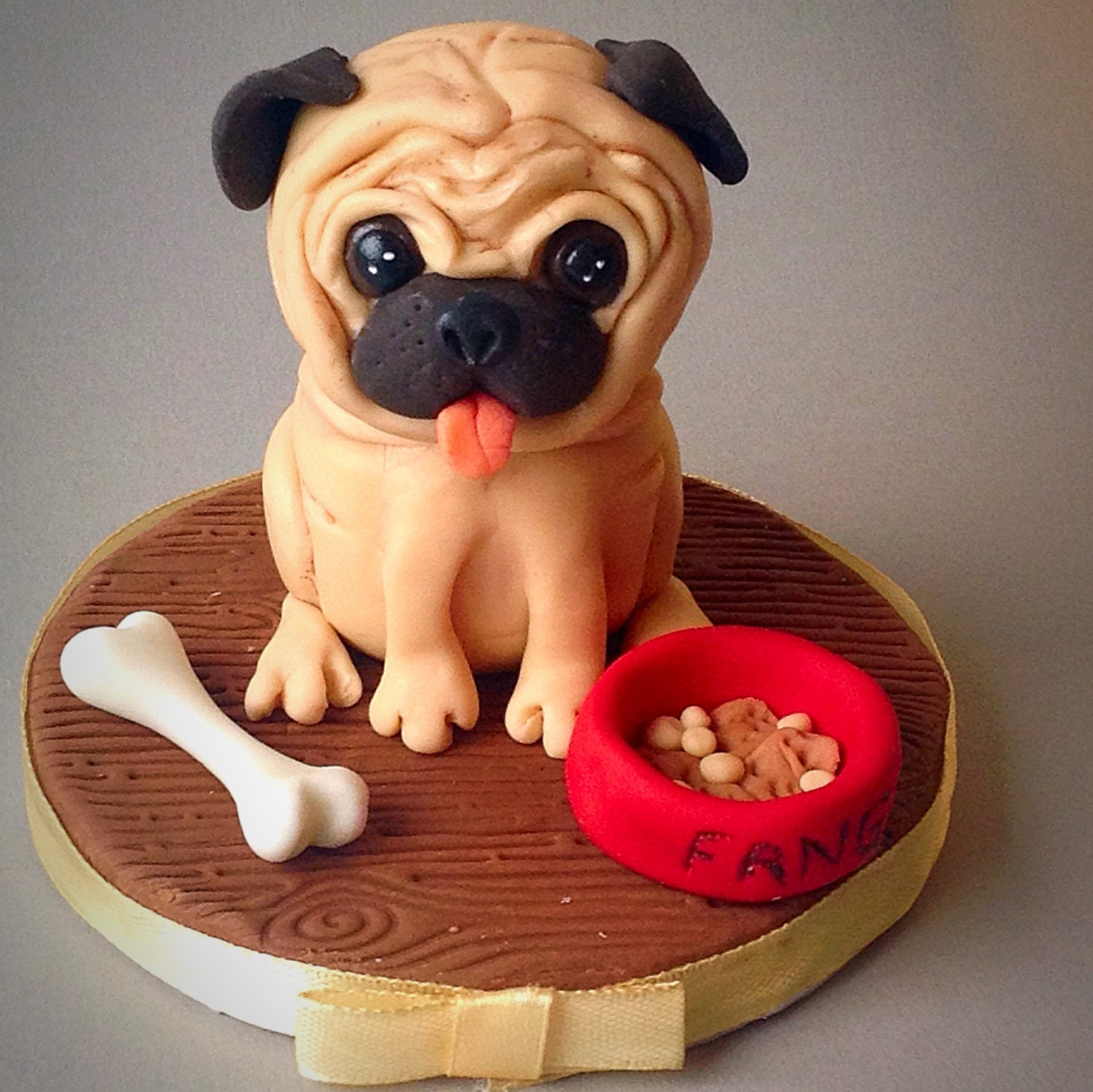 Where Can I Order A Birthday Cake For My Dog