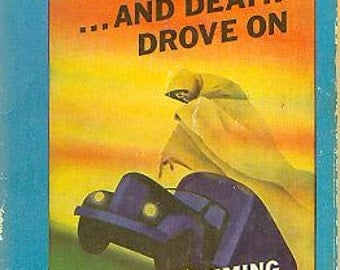 And Death Drove On   1942