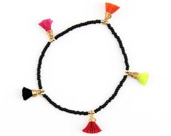 Bimi Tassle Bracelet