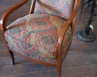 Nancy Corzine Chair
