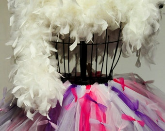 4 READY To SHIP !!!   Ships 1-2 business days I use USA Tulle