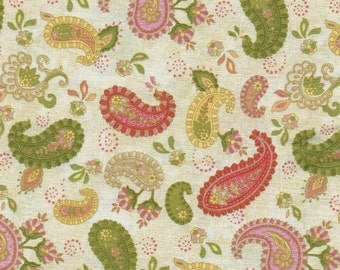 Gallery - 1 yd - Choice Fabrics  _  Floral