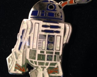 R2DabYou Star Wars hat pin