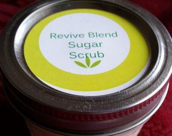 Revive Sugar Scrub