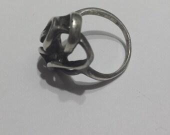 Sterling Silver .925 Ring