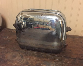 Vintage Toastmaster Model IA5 Toaster
