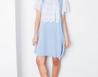 CALM WATER DRESS