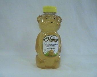 Honey - 1.5 Pound Bear