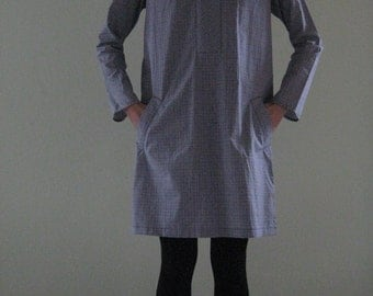 A.P.C. Tunic Style Dress