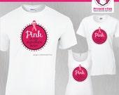 Breast Cancer Shirts: Pin...