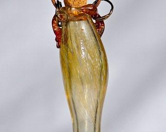 Honey Amphora