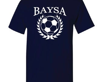 Baysa Short Sleeve T-Shirt