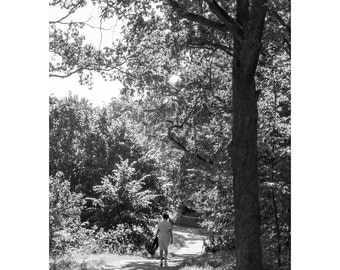 Walk in the park (Limited edition 2 of 20)