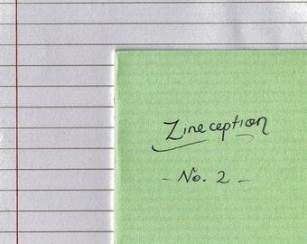 Zineception No.2