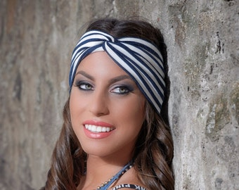 Turban Headband Women, Turban Women, Wide Turban Headbands, Turban Headwrap, Yoga Headbands, Turban Head Wrap, Running Headbands