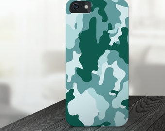 green camouflage iphone case, green camouflage iphone 6s case, green camouflage iphone 6 case, green camouflage iphone 5 case, green iphone