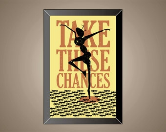 DAVE MATTHEWS BAND Inspired  Poster Print | 11x17 | Fire Dancer | Ants Marching | Wall Art