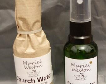 Religious Perfume 30ml Spray