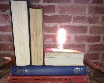 The Zeus Book Light