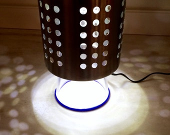 Stainless Steel Accent lamp