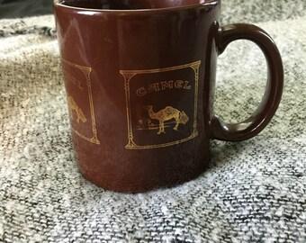 Camel Cigarette Coffee Mug