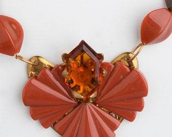 Freyja's Fancy Necklace