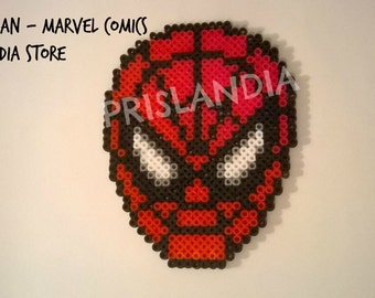 SPIDERMAN - SUPERHERO - MARVEL Comics - decoration -
