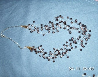Nice handmade necklases