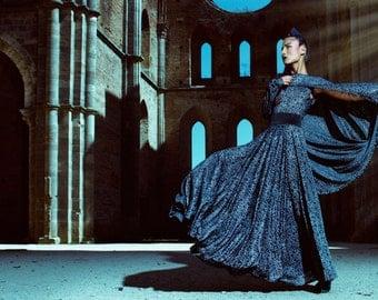 Hand Made/ italian fabric/ elegant/ sophisticated