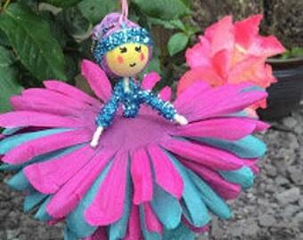 Handmade Ballerina
