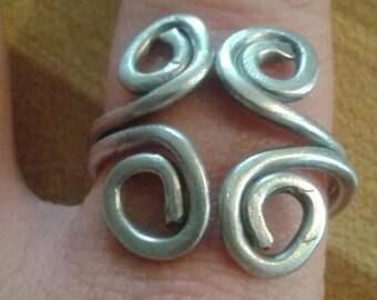 Clover Leaf Ring